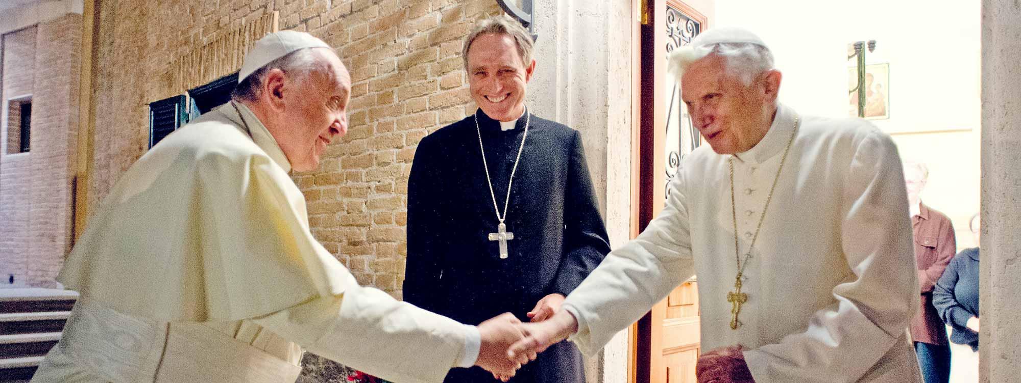 Anerkennung vom Vatikan