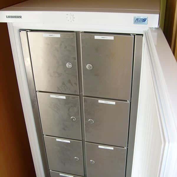 neue Kühlschränke