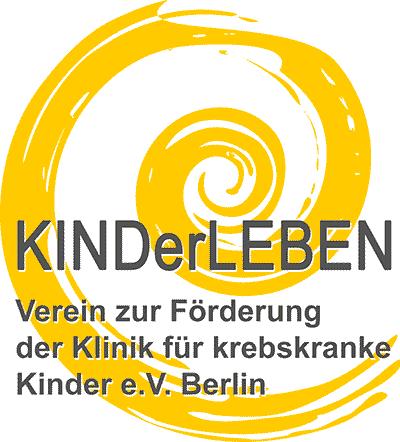 KINDerLEBEN  Verein zur Förderung der Klinik für krebskranke Kinder e.V. Berlin